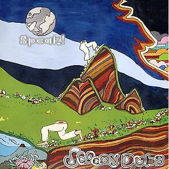 Jeremy Dubs - Speak! [CD] USA import