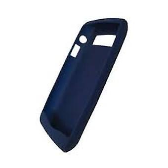 Complemento celular ilimitado en caso para Blackberry Tour - azul oscuro