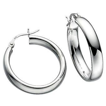 Orecchini in argento 925 Trend