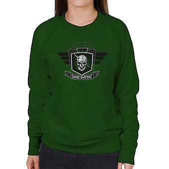 Carnage Remastered COD Modern Warfare Remastered Women's Sweatshirt