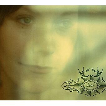 Jenny Whiteley - Dear [CD] USA import