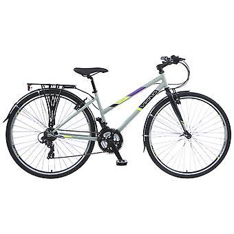Viking Quo Vadis damer 21sp Hybrid Trekking cykel