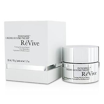 Revive Intensite Creme Lustre Night Firming Moisture Repair - 50ml/1.7oz
