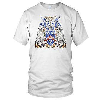 RAF Royal Air Force Cranwell College dzieci T Shirt
