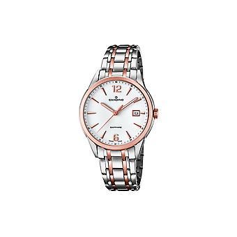 Candino watch classic of classic timeless C4616-2