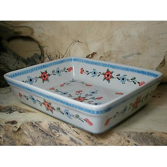 Casserole, 29 x 23 x 7 cm, 53 - ceramic tableware - BSN 7617 tradition