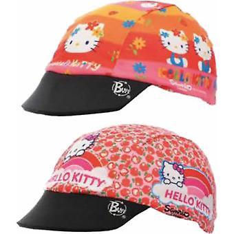 Buff UV medium hello kitty reversibel vårlue