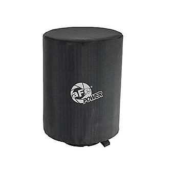 AFE Filters 28-10293 Magnum SHIELD Pre Air Filter Wrap Oval Black Universal For Use w/Air Filter PNs Ending In XX-90058