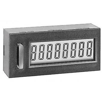Contatore di impulsi elettronici di 7400AS TDE strumenti 7400 come