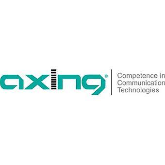 Axing SAA 85-01 SAT antena 85 cm material reflectorizant: aluminiu gri
