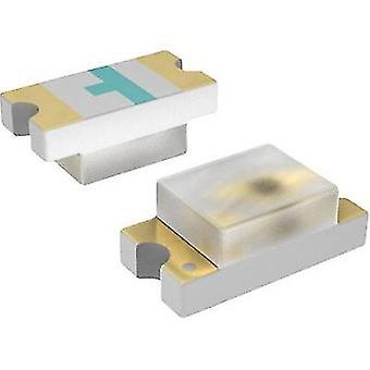 OSRAM LY R976-PS-36 SMD LED 2012 amarillo 162.5 mcd 160 ° 20 mA 2 V