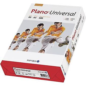 Papyrus Plano® Universal 88026735 Universal printer paper A4 80 g/m² 500 sheet White