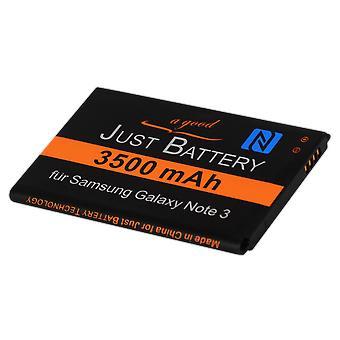 Batería para Samsung Galaxy touch 3 LTE SM-n9005
