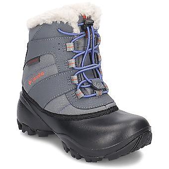 Columbia BY1323033 universelle vinter barn sko