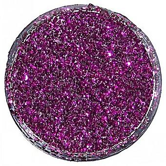 Snazaroo Glitter Staub 12ml - Fuchsia Pink