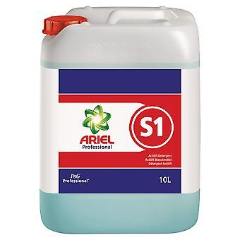Ariel Professional S1 Actilift Liquid Detergent