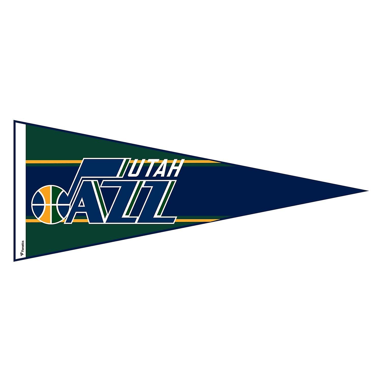 promo code e4174 a81d6 Fanatics NBA pennant pennant - Utah Jazz