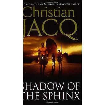 Schatten der Sphinx - der Richter von Ägypten von Christian Jacq - 97806710