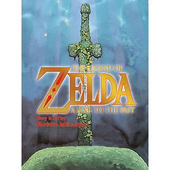 The Legend of Zelda - et Link til tidligere ved Shotaro Ishinomori - 97814
