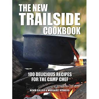 De nieuwe rand Cookbook - 100 heerlijke recepten voor de Camp Chef-b