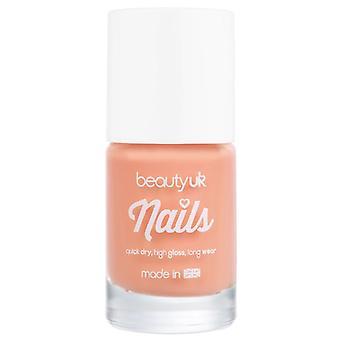 Beauty UK Nails No. 24 Just Peachy 9ml