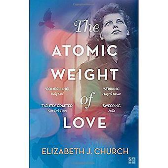 O peso atómico do amor