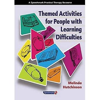 Themed Activities for People with Learning Difficulties
