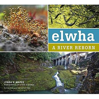 Elwha: Une rivière renaître