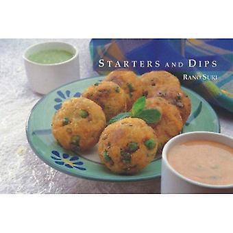 Starters & Dips