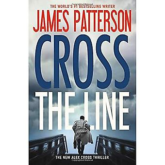 Cross the Line (Alex Cross-Romanen)