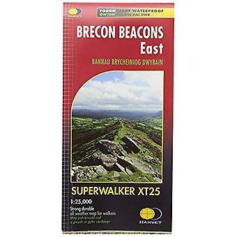 Brecon Beacons East XT25 (Superwalker)