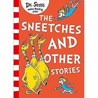Sneetches og andre historier