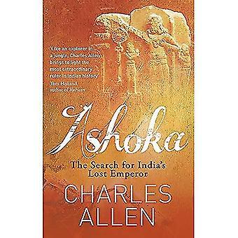 Ashoka: Wyszukiwanie dla Indii stracił skarb cesarza