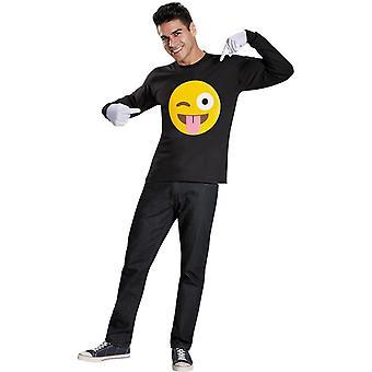 Emoji langue Kit adulte