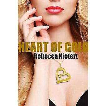 Heart of Gold by Nietert & Rebecca