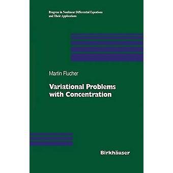 Variaatioformalismiin ongelmia keskittymää Martins & Lina