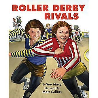 Roller Derby contro i rivali