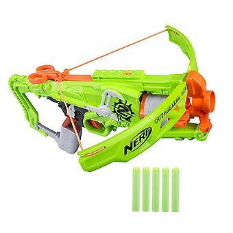 NERFゾンビストライクアウトブレーカーボウおもちゃの武器