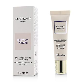 Guerlain Eye Stay Primer - 12ml/0.4oz