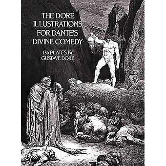 The Dore's Illustrations for Dante's  -Divine Comedy - by Gustave Dore