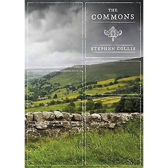 The Commons (2nd Revised edition) by Stephen Collis - 9780889229150 B