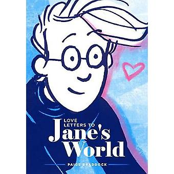 Love Letters to Jane's World by Love Letters to Jane's World - 978154
