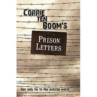 Corrie Ten Boom's Prison Letters by Corrie Ten Boom - 9781619582095 B
