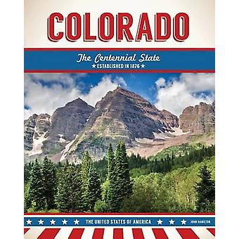 Colorado by John Hamilton - 9781680783087 Book