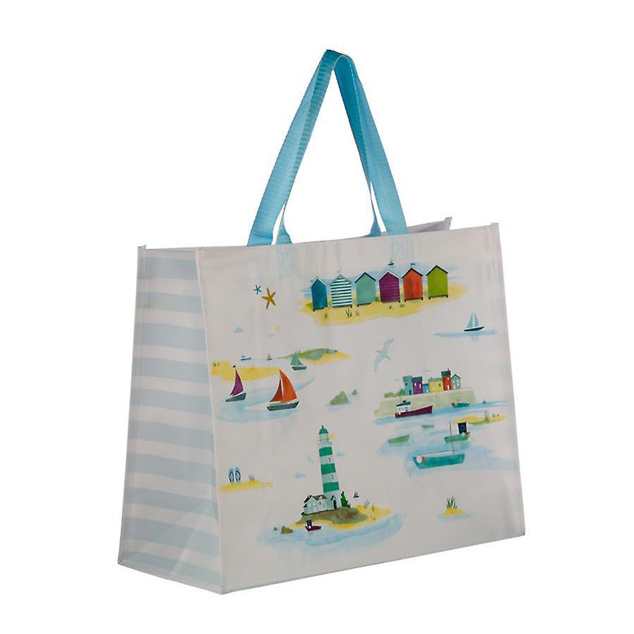 Puckator Portside Shopping Bag