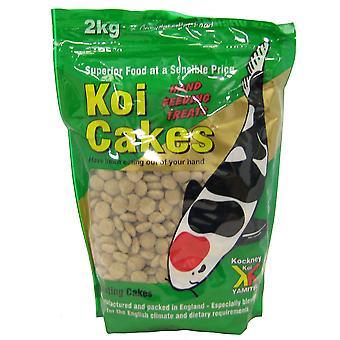 Kockney Koi Koi Cakes 1kg