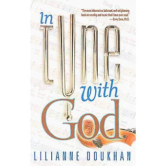 In Tune with God by Lilianne Doukhan - 9780812705003 Book