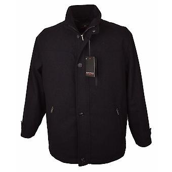 JUPITER Jupiter Wool Waterproof Winter Casual Jacket