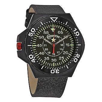 Converse Foxtrot Silicone Mens Watch VR008-001S