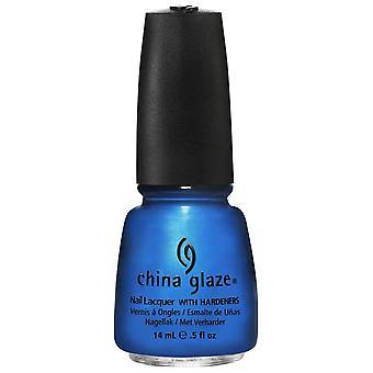 China Glasur Nagellack - Splish Splash (15ml) (80442)